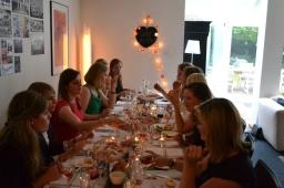 21 Dinner Charlotte
